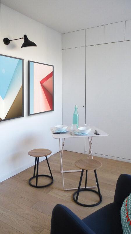 Atelier Sylvie Cahen Architecte Intérieur Paris 12 éme