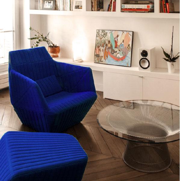 Un bel appartement de famille